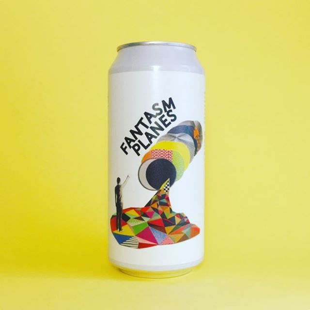 New @whiplashbeer Fantasm Planes 5.5% pale ale  #Beer #edinburgh #craftbeer #beerstagram #beertography #instabeer #beergeek #craftnotcrap