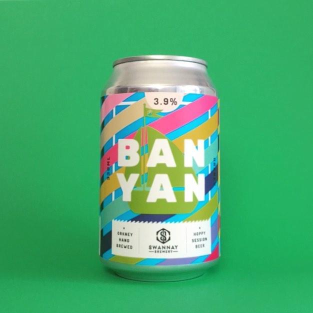 New @swannaybrewery Banyan 3.9% hoppy Session beer  #Beer #edinburgh #craftbeer #beerstagram #beertography #instabeer #beergeek #craftnotcrap