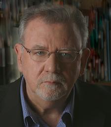 Oscar Hahn author photo