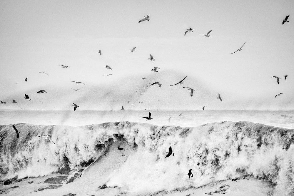 Tempestuous Sea II