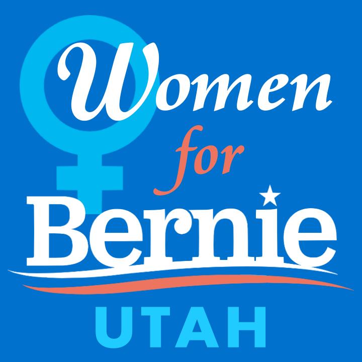 Utah women for bernie.png
