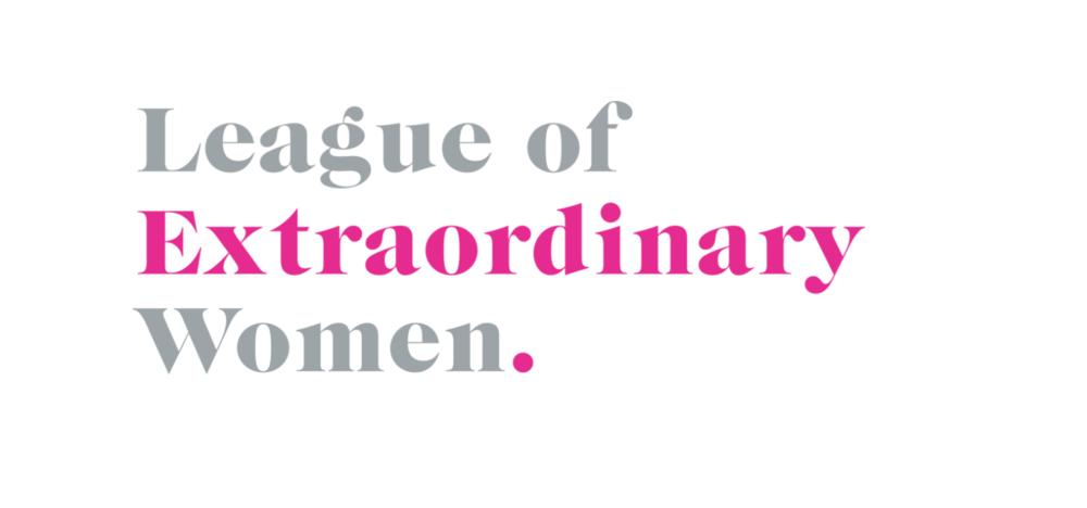 LEAGUE OF EXTRAORDINARY WOMEN | Events
