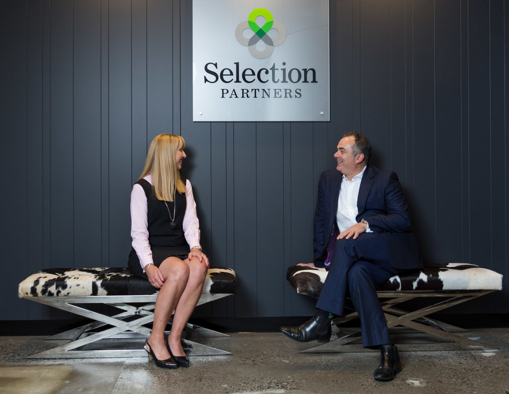 Selection Partners