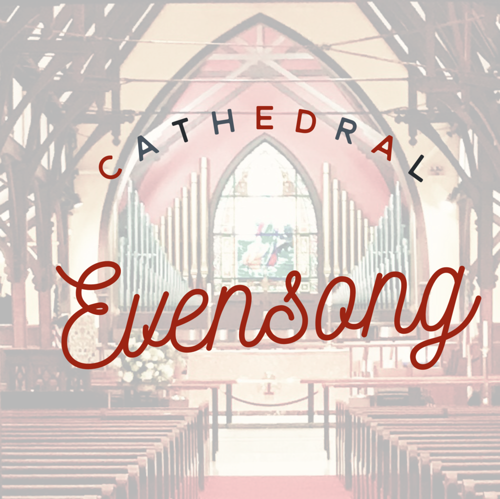 Monthly Choral Evensong -