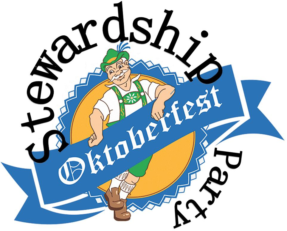- Friday, October 56:00 pm in Harvard HallBratwurst, sauerkraut, potato salad, pretzels, apple strudel, iced tea, apple cider and craft beer! Plus, oompah music provided by the Nu Soundz Band of Palm Harbor. Let's start our annual pledge season with a night for fellowship and good times. Sign up tables are in Harvard Hall or register online here. Oktoberfest is free, but there needs to be an accurate head count. This event is ages 21+. There will be activities for the youth and childcare is provided upon request.