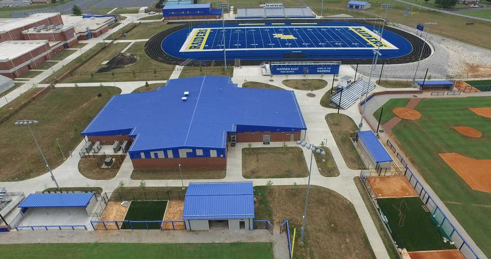 Warren East High School KY