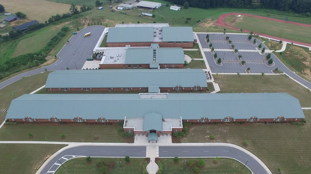 Adairsville Elementary School GA