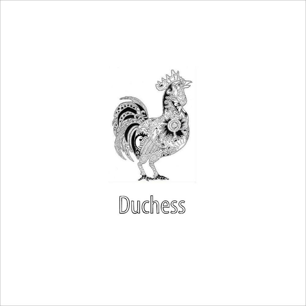DUCHESS s/t