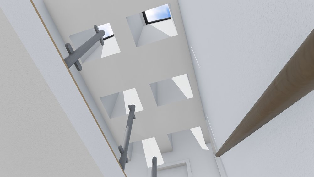 SKYLIGHT -  OPTION A