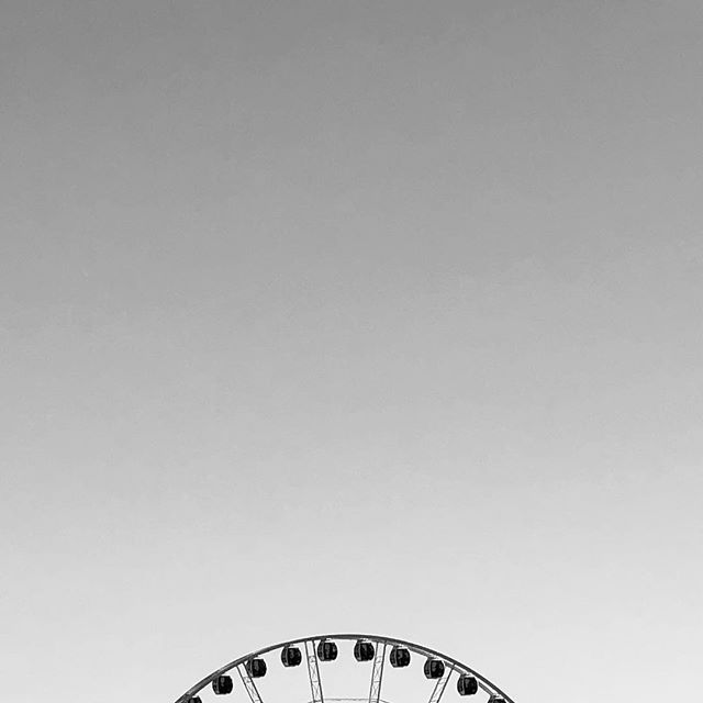 Wheel  #gildedcrow #design #style #branding #webdesign #marketing #photography #vancouver #604 #yvr #las #networking #business #success #nyc #marketing #blackandwhite #bw #architecture #architecturephotography