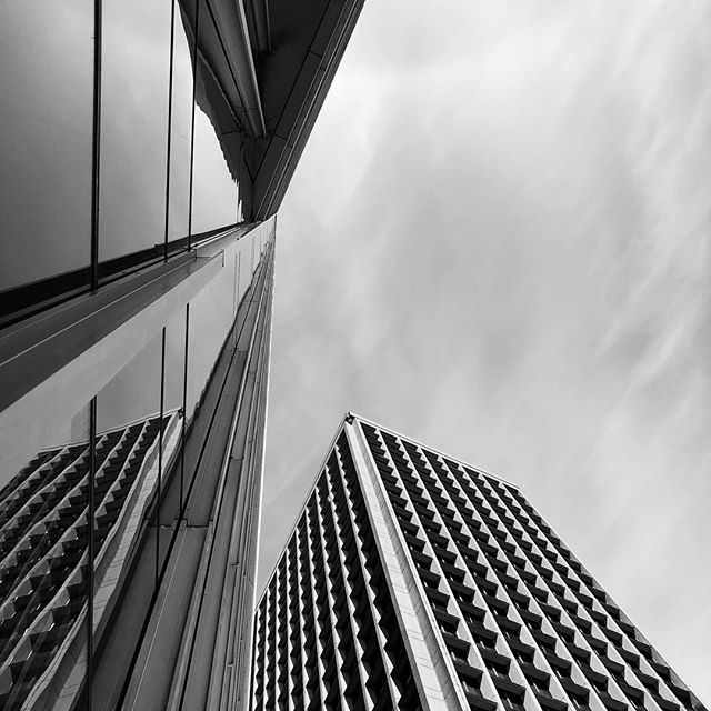 Reflect #gildedcrow #design #style #branding #webdesign #marketing #photography #vancouver #604 #yvr #las #networking #business #success #nyc #marketing #blackandwhite #bw #architecture #architecturephotography