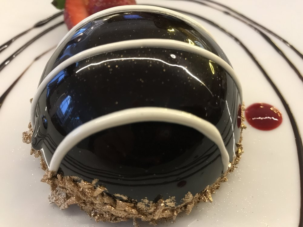 Guylian Bombe au Chocolat