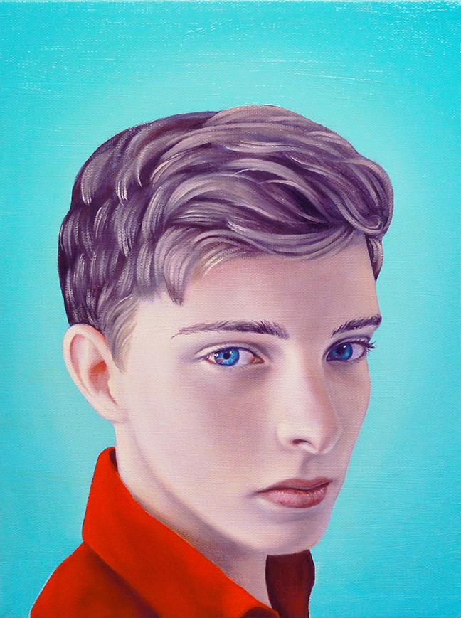 """""""Behind Blue Eyes"""""""