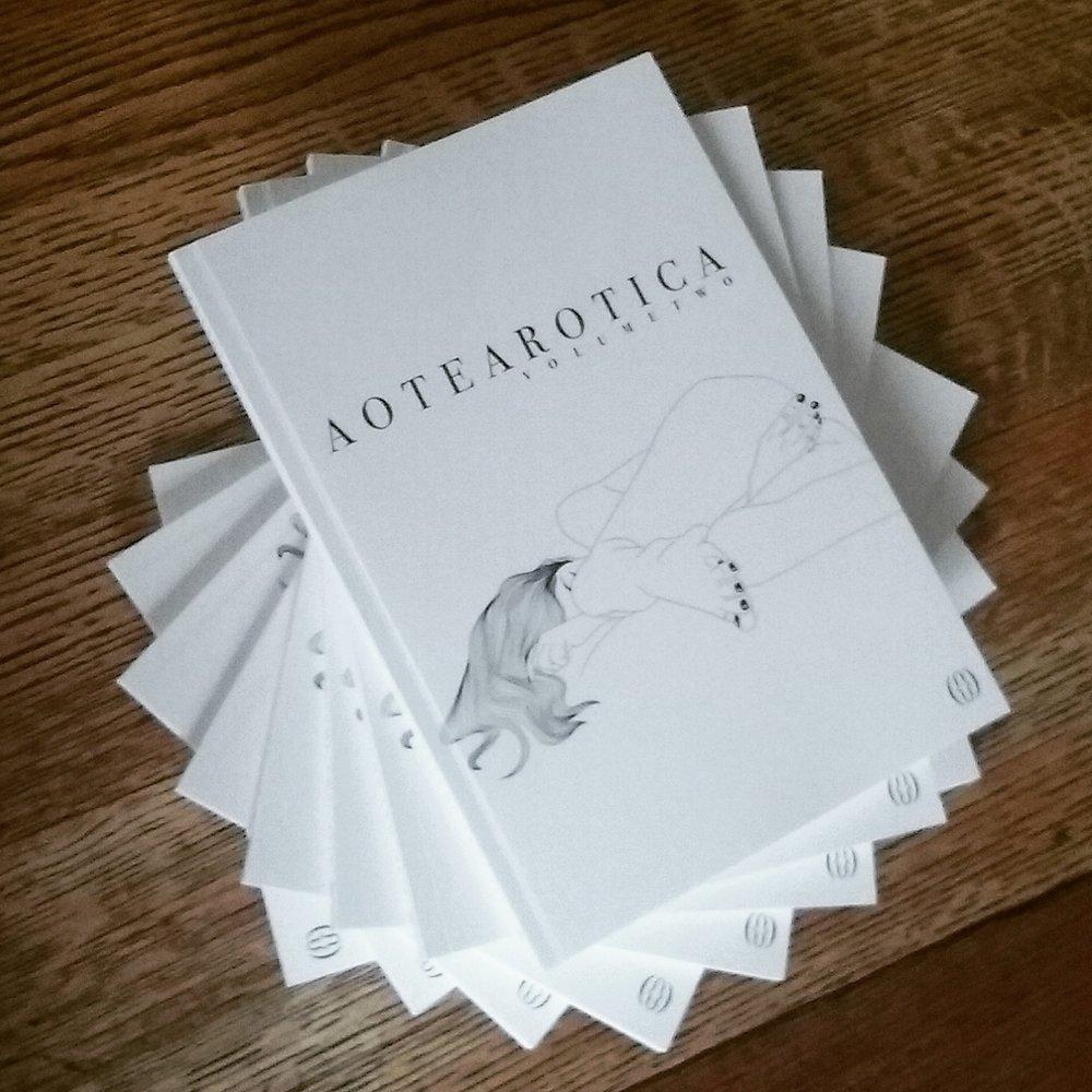 Aotearotica Volume Two