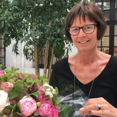 Marlene van Geest