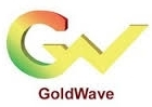 Goldwave is a free software program for editing and has more advanced features.