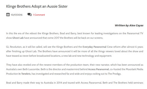 Klinge Brothers adopt an aussie sisterpng.png