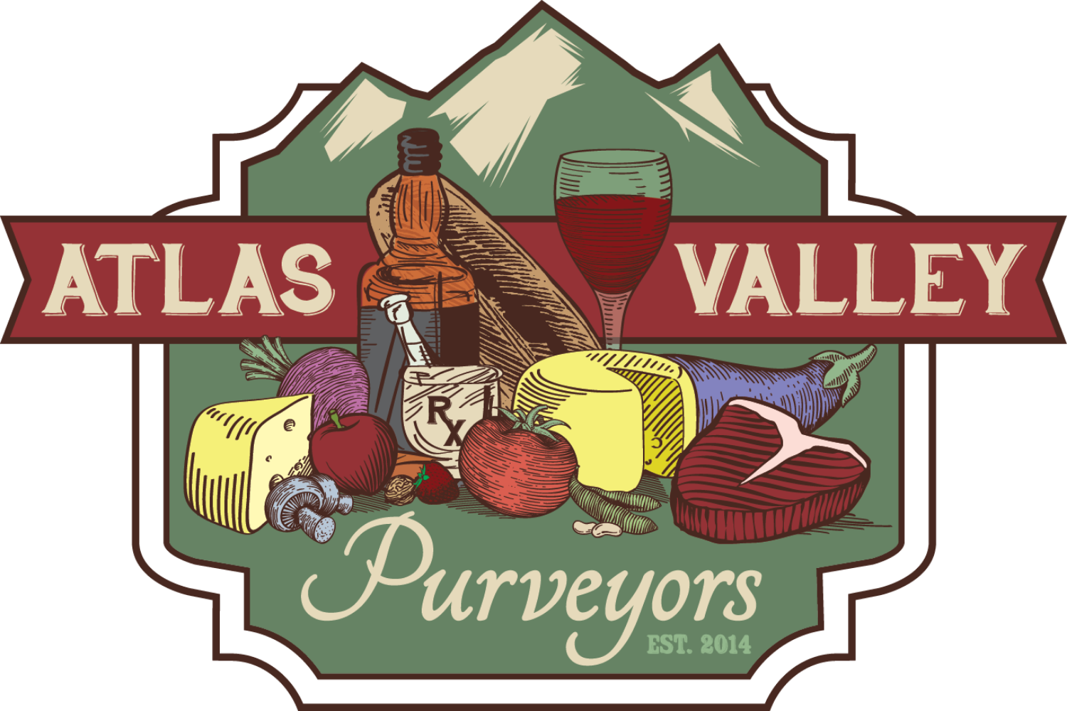 Atlas Valley Purveyors