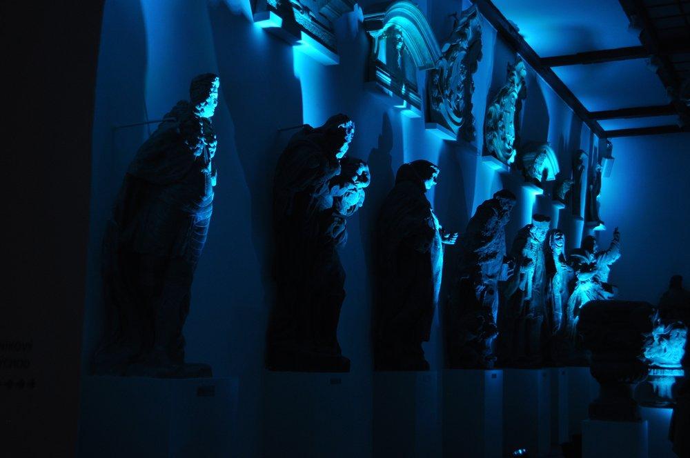Exhibition 36Q°   Photo Credit: Aiden Bromley