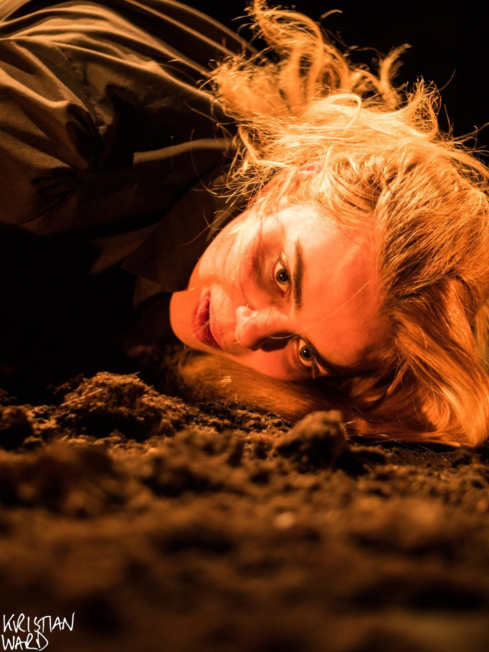 Perpetual | Unnur Sesselia Ólafsdóttir and Jimmy Addy | Photo Credit: Kristian Ward