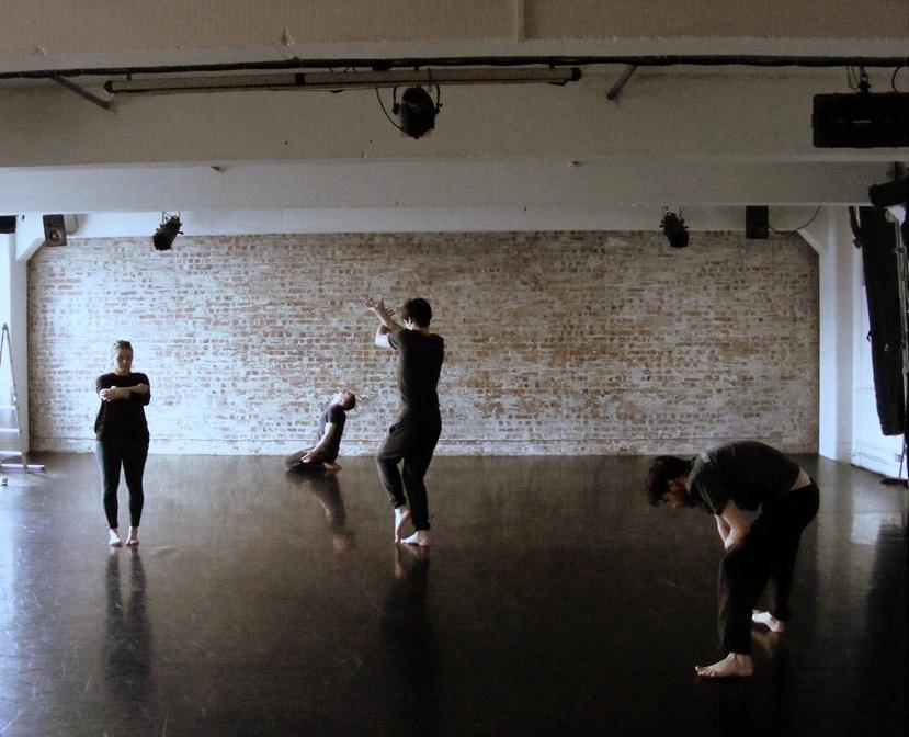 Copy of Perpetual II | Ensemble