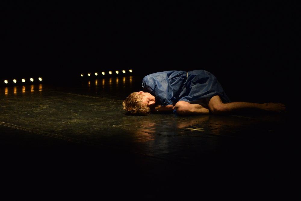 Awake: An Improvised Dream   Tomasz Jan   Photography: Chloe Law