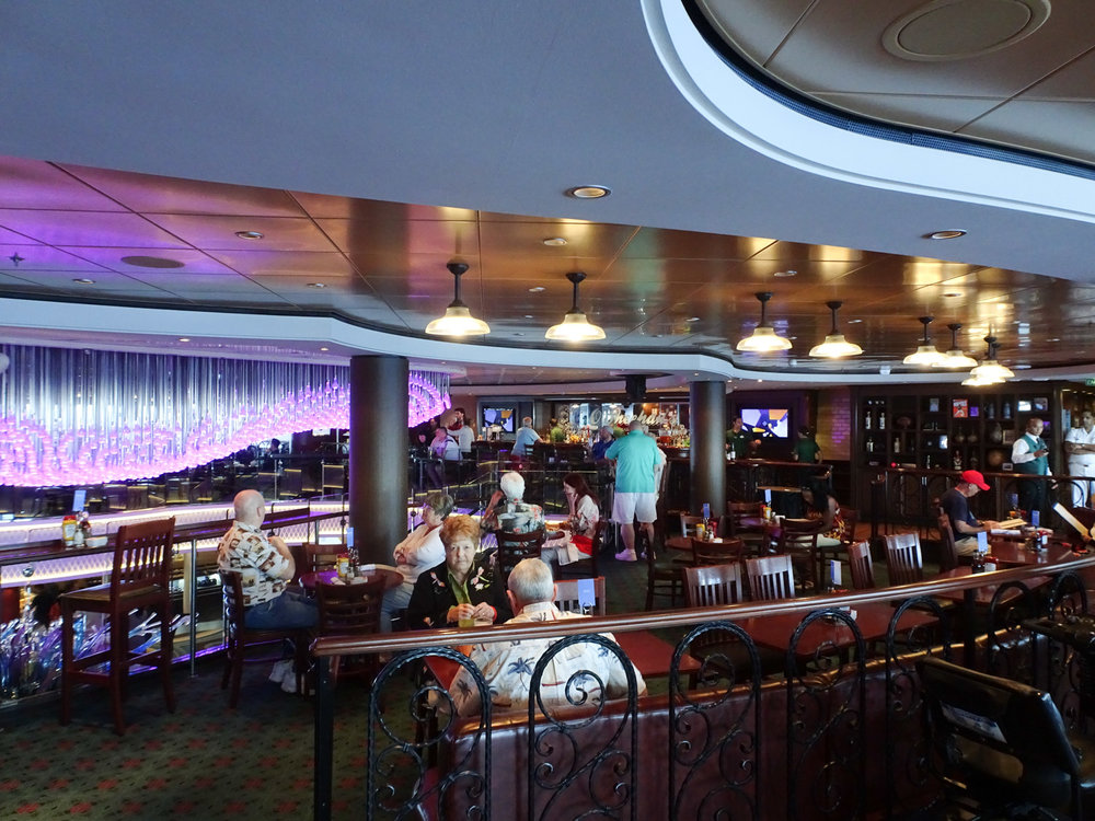 O'Sheenhan's - NCL Gem   Photo:  Calvin Wood