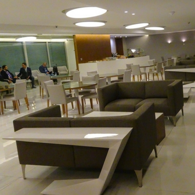 LAT LOUNGE REVIEW - Beirut