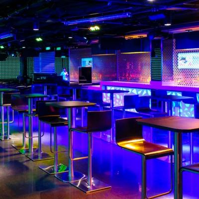 NCL Getaway Lounge Reviews - Hot Spots at Sea!