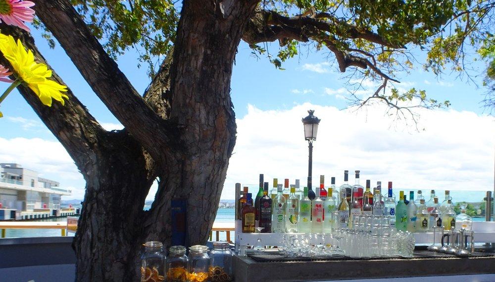 The Rum House - Old San Juan Photo: Calvin Wood
