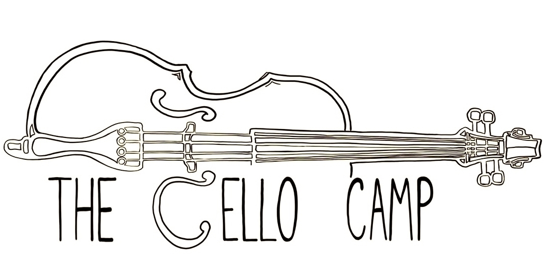 The Cello Camp 2017