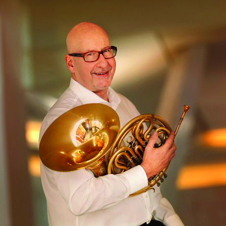 Stefan de Level Jezierski, Horn