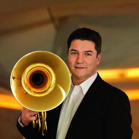 Andrej Zust, Horn