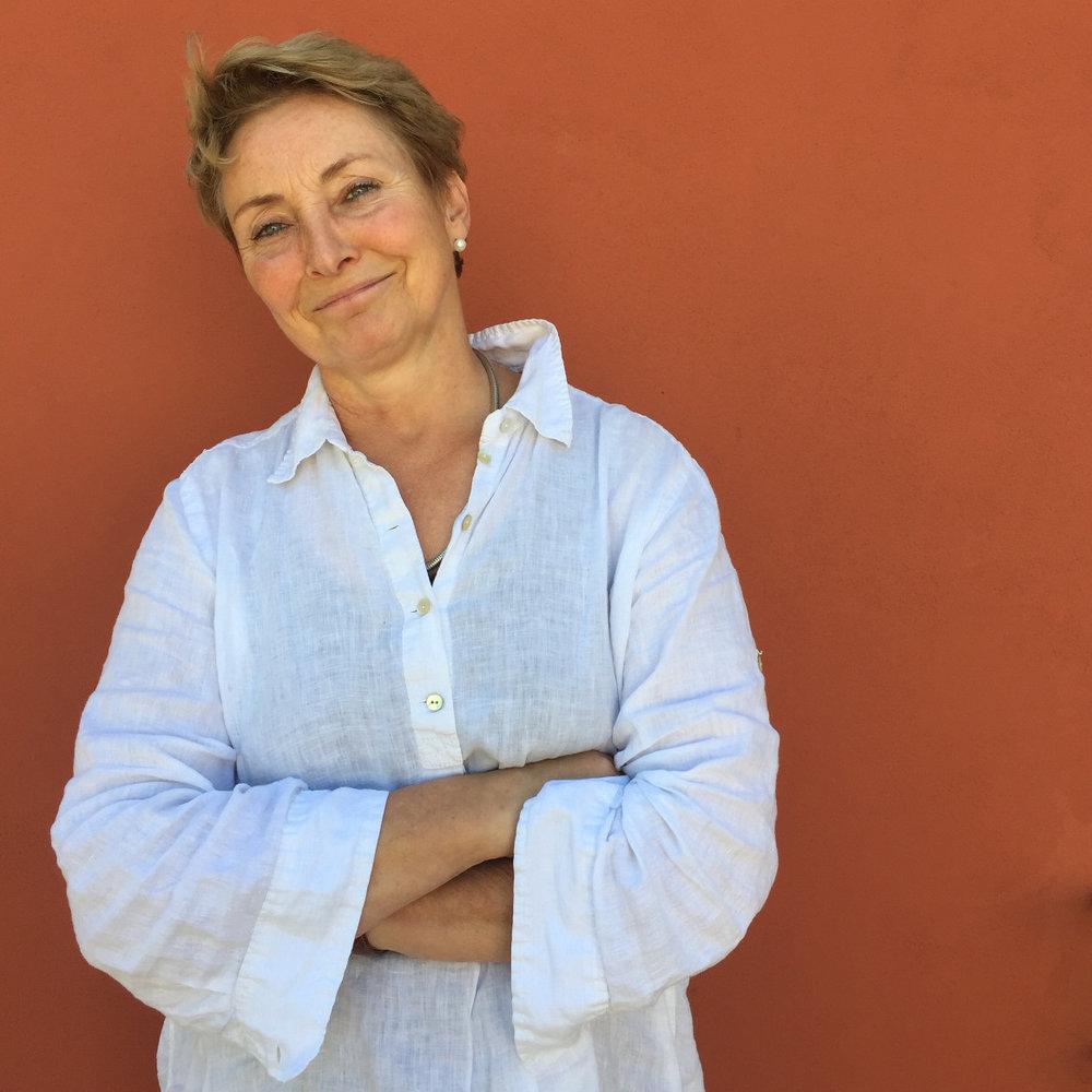 Angela Lubic, Künstlerin