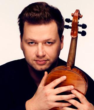 Martin Funda, Violine