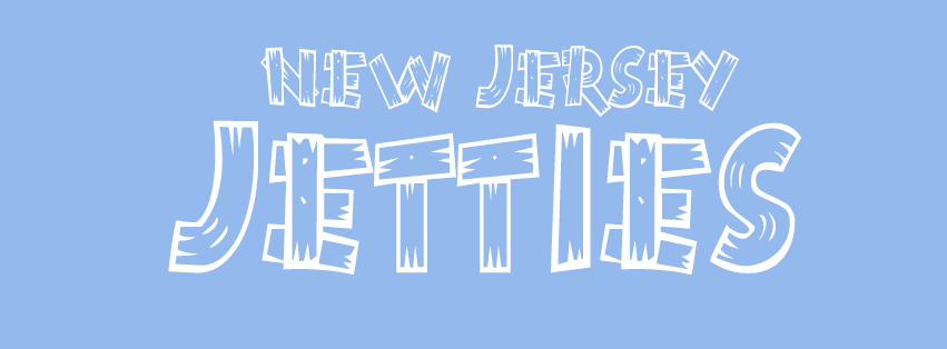 New Jersey Jetties Lacrosse