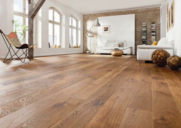 Solid Wood Engineered Wood Flooring In Chester Wrexham North