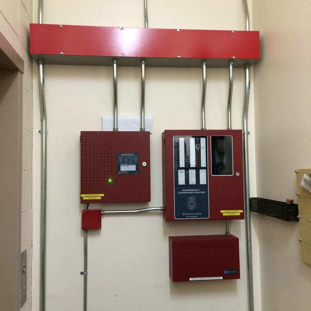 commercial fire alarm wiring commercial fire alarm — green mountain alarm - vermont nec fire alarm wiring