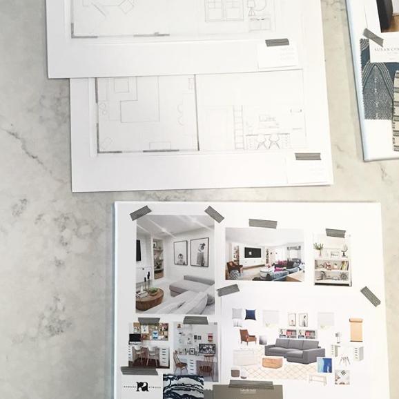 Thayer Design Studio Interior Design project