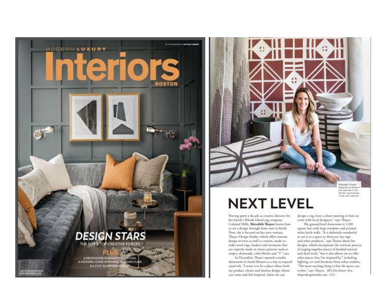Modern Luxury Interiors | Feb 2019