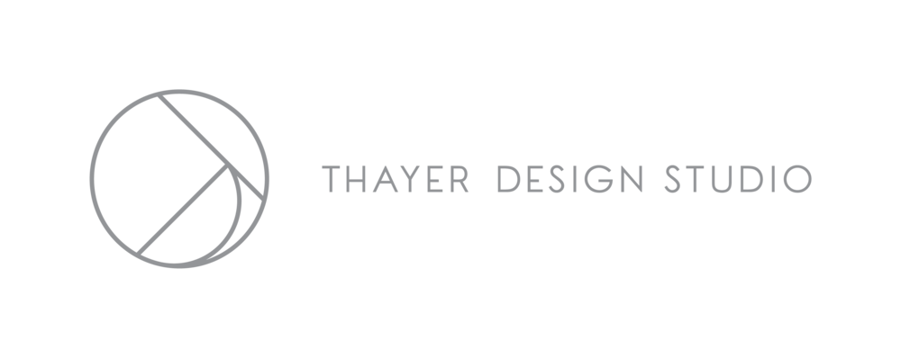 Kitchen Update Thayer Design Studio