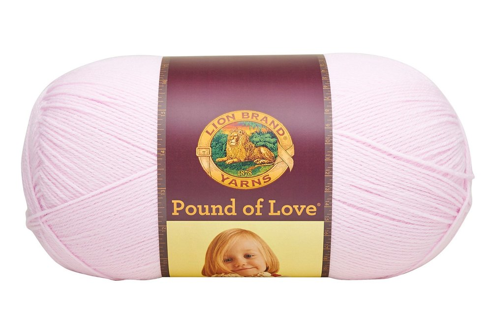 Pound of Love