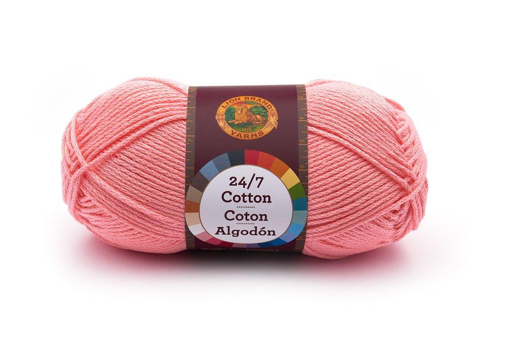 24/7 Cotton