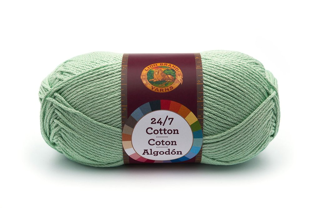 24/7 Cotton in Mint