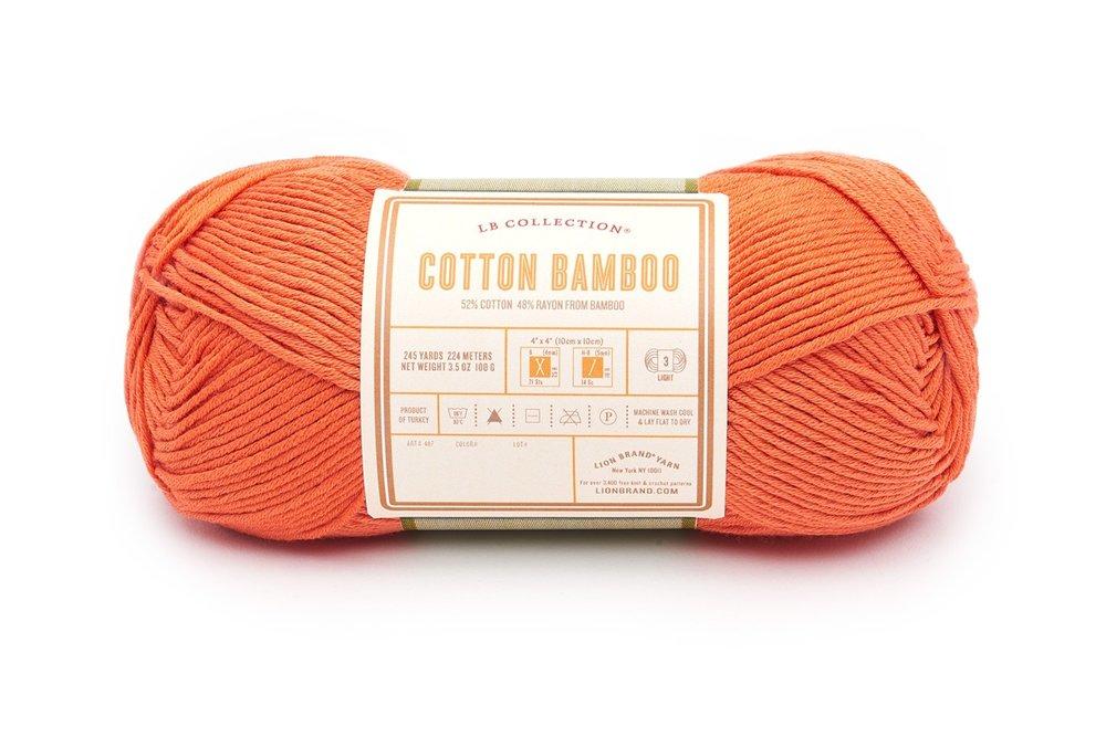 Cotton Bamboo Persimmon.jpg