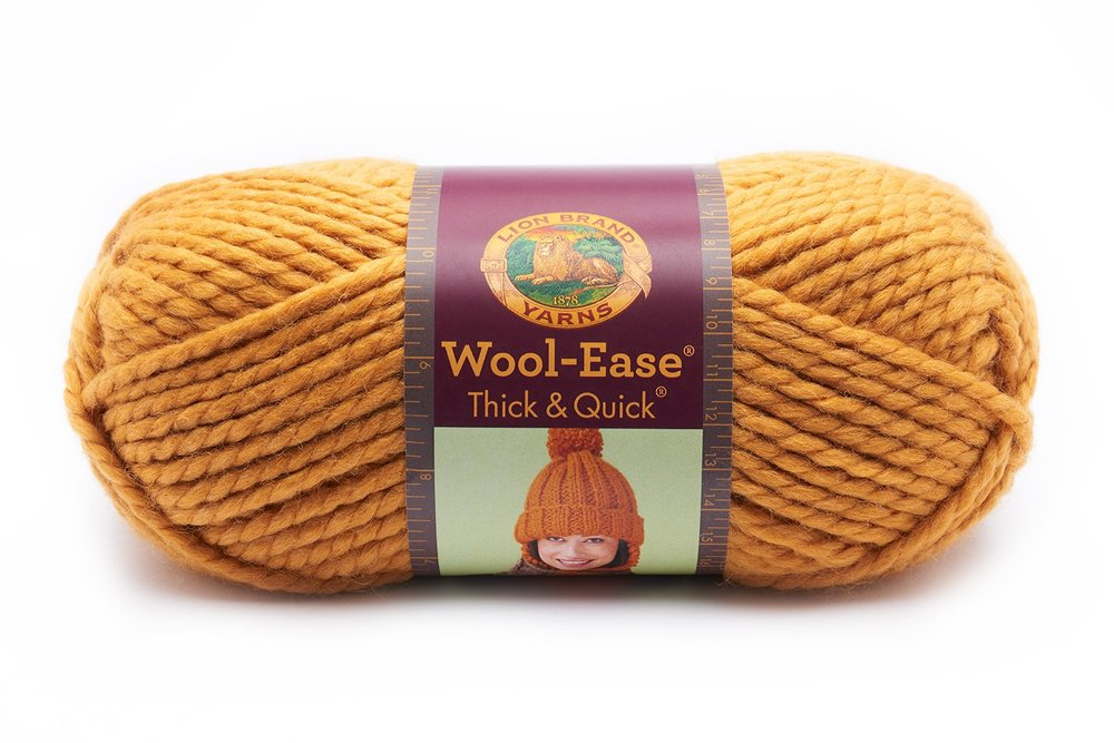 Wool Ease Thick and Quick Mustard.jpg