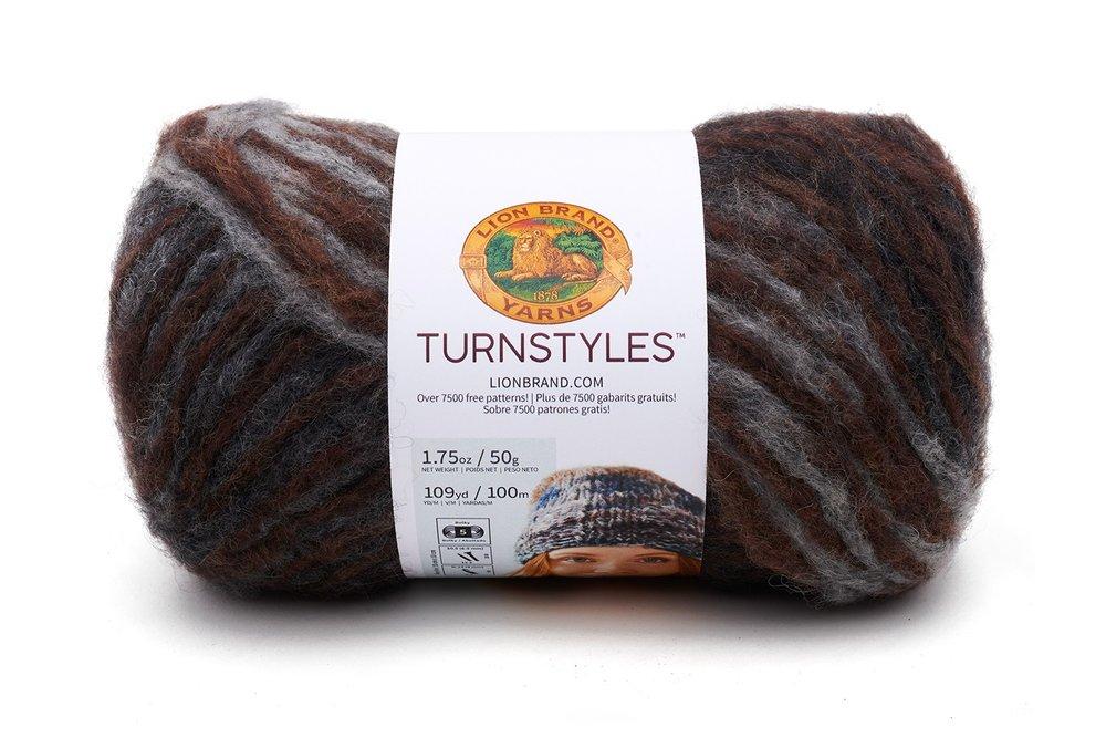 Turnstyles in Peat