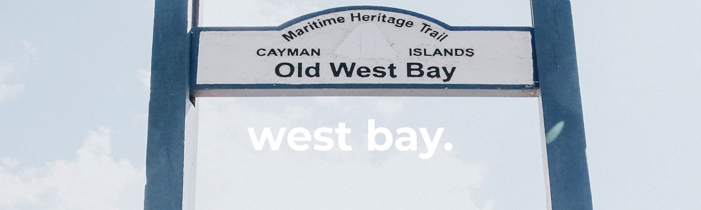 West Bay Cayman Islands