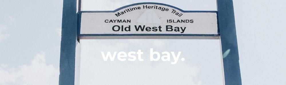 West Bay Cayman Islands