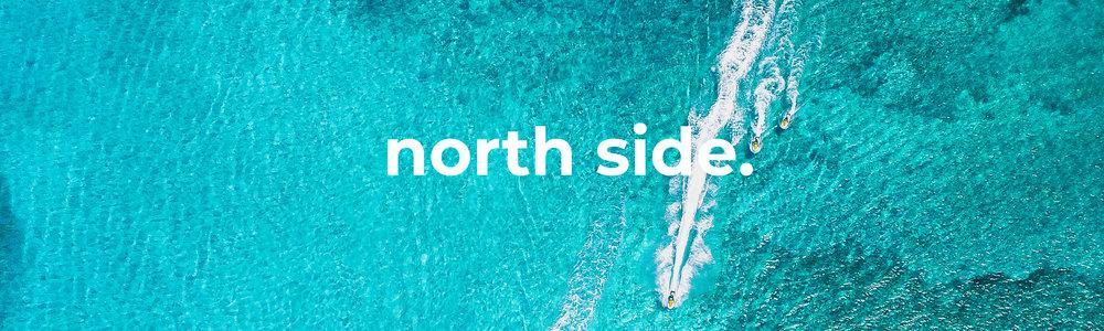 North Side Cayman Islands